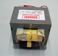 High Voltage Transformer For Microwave Oven Microwave